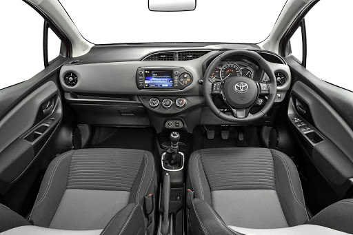 The interior benefits from higher-quality materials and new trim options.  Picture: MOTORPRESS