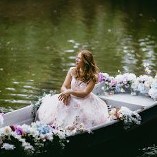 Wedding photographer Ekaterina Kuzmina (Ekuzmina). Photo of 23.09.2018