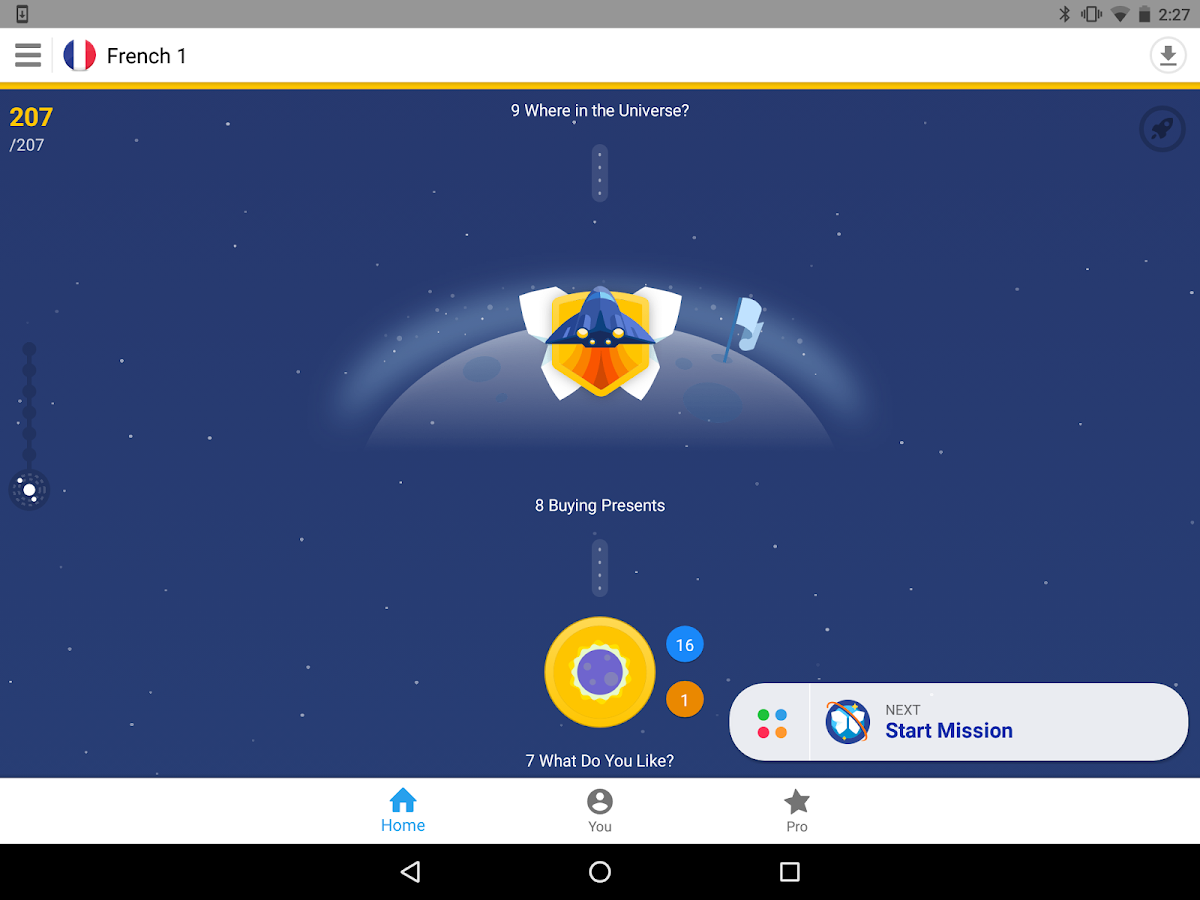 Memrise Learn A New Language Android Apps On Google Play