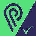 Playfinder (formerly MyLocalPitch) icon
