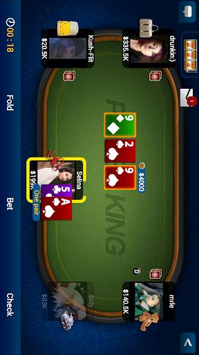 Texas Holdem Poker  screenshots 2