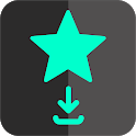 Downloader for Star Maker icon