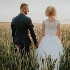 Wedding photographer Adam Ledzinski (adamcaptures). Photo of 01.08.2016