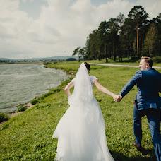 Wedding photographer Viktor Gagarin (VikGagarin). Photo of 19.05.2017