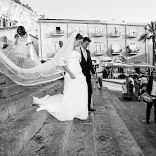 Wedding photographer Damiano Giuliano (dgfotografia83). Photo of 23.05.2017