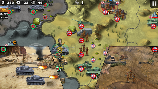 World Conqueror 4 1.2.34 screenshots 2