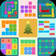 Puzzle Joy - Classic puzzle games in puzzle box.