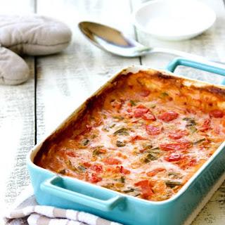 Okra Casserole Recipes.