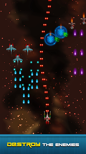 Galaxy Shooter: Space Attack - Shoot Em Up 1.13 de.gamequotes.net 3