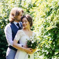 Wedding photographer Vitaliy Gololobov (avis212). Photo of 09.02.2016