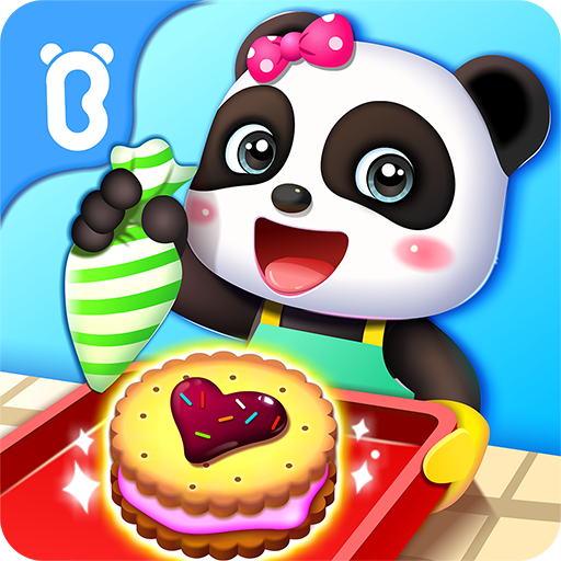 Little Panda\\\'s Snack Factory