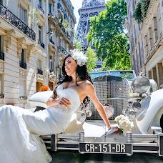 Wedding photographer Liya Matiosova (MatioSova). Photo of 21.07.2015