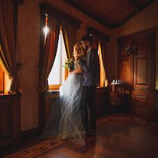 Wedding photographer Irina Vyborova (irinavyborova). Photo of 25.05.2018