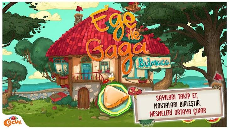TRT Ege ile Gaga Bulmaca- screenshot thumbnail