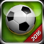 Block Puzzle Football 2016 Icon