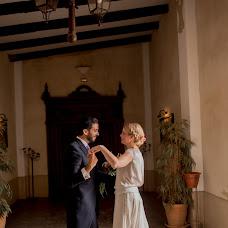 Wedding photographer Toñi Olalla (toniolalla). Photo of 10.09.2018