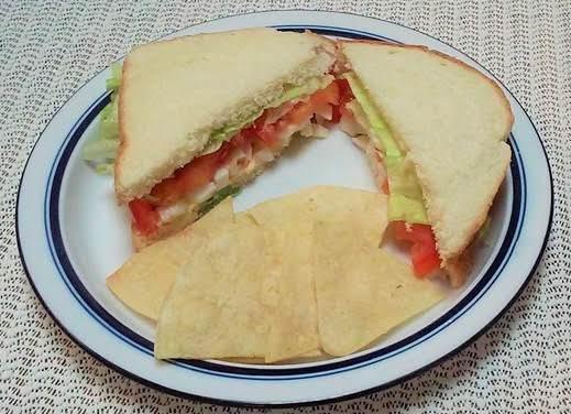 Eiersalade (dutch Egg Salad) Recipe