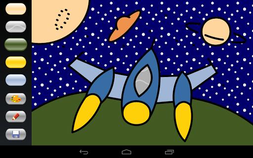 Zebra Paint screenshot 11
