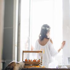 Wedding photographer Irina Kripak (Kripak). Photo of 13.07.2018