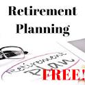 Retirement Planning icon