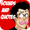 Markiplier Sounds and Quotes