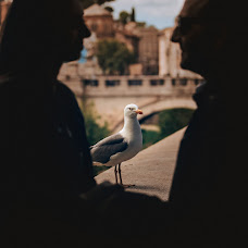 Vestuvių fotografas Alessandro Spagnolo (fotospagnolonovo). Nuotrauka 08.05.2019
