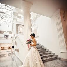 Wedding photographer Svetlana Plashkova (Light). Photo of 27.01.2014