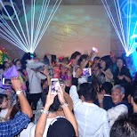 ParaPara dance event at Ageha nightclub in Tokyo in Tokyo, Tokyo, Japan