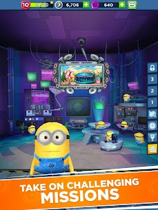 Minion Rush: Despicable Me Official Game 10
