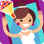 Wedding salon ? clicker Icon