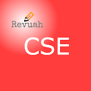 Revuah: Civil Service Word Game