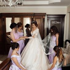 Wedding photographer Tatyana Moysh (my8d). Photo of 11.10.2018