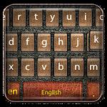 Leather Business Keyboard 10001002 (AdFree)