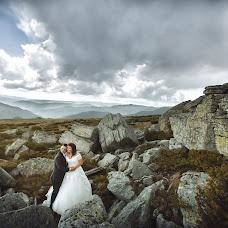 Wedding photographer Andrei Vrasmas (vrasmas). Photo of 24.09.2016