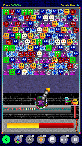 Snood Original screenshots 4