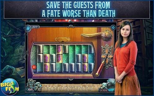 Fear for Sale: The 13 Keys- screenshot thumbnail