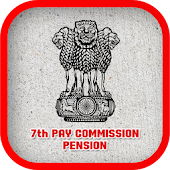 7thPay Commission Pension Calc