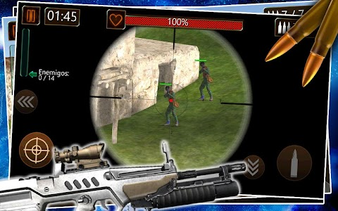 Battlefield Frontline: Hunter v1.0 (Mod Money)