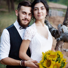Wedding photographer Maksim Markelov (mmarkelov). Photo of 17.08.2016