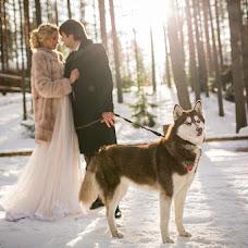 Wedding photographer Rinat Kuyshin (RinatKuyshin). Photo of 23.03.2017