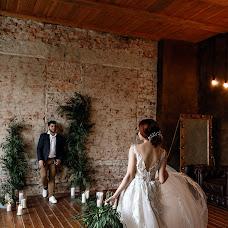 Wedding photographer Mariya Balchugova (balchugova). Photo of 15.10.2018