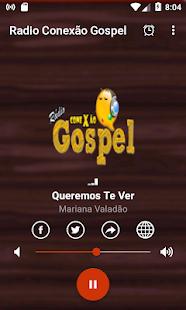 Rádio Conexão Gospel for PC-Windows 7,8,10 and Mac apk screenshot 1