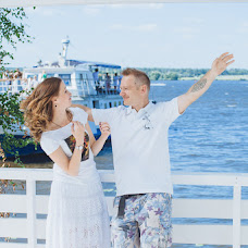 Wedding photographer Mikhail Vonotkov (vonotkov). Photo of 29.07.2015