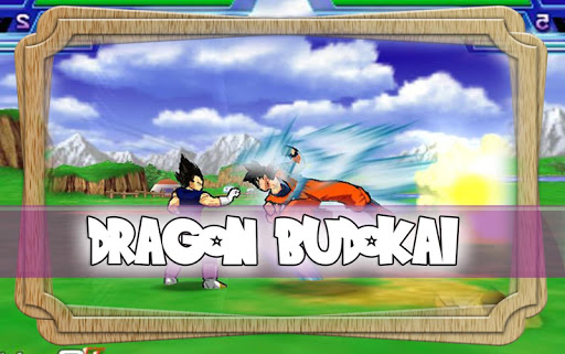 Dragon Z Fighter - Saiyan Budokai 2.0 screenshots 1