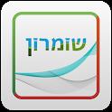 מועצה אזורית שומרון icon