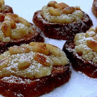 Pine Nuts Dessert Recipes.