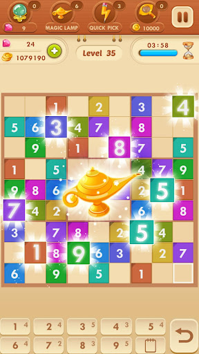 Sudoku Quest apkmr screenshots 5