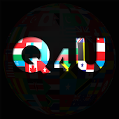 Q4U - World Flags - Quiz