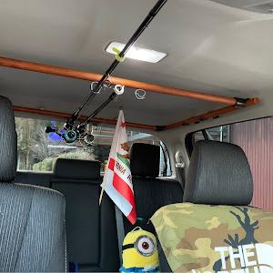 ハイラックス GUN125 Zのカスタム事例画像 Ⓜ︎.さんの2020年01月17日18:18の投稿