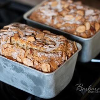 Cardamom-Orange Coffee Cake Loaf